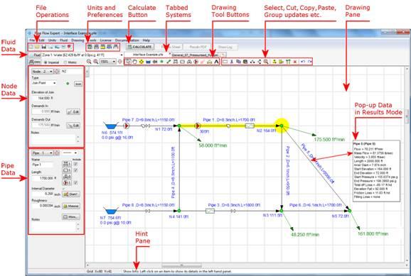 pipe flow expert user guide pdf