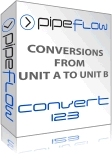 Convert 123 Engineering Units Conversions Software