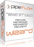 Pipe Flow Wizard Software Box