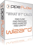 Pipe Flow Wizard Software