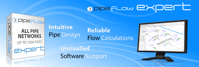 Pipe Flow Software ® Official - Pipe Flow & Pressure Drop