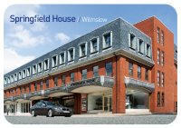 Pipe Flow Software, Springfield House, Water Lane, Wilmslow, Cheshire SK9 5BG